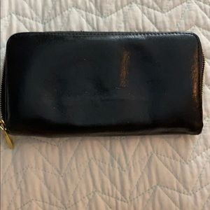 Marc Jacobs Bags - Marc Jacobs Black Studded Wallet